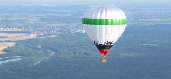 ballonfahrten in erfurt