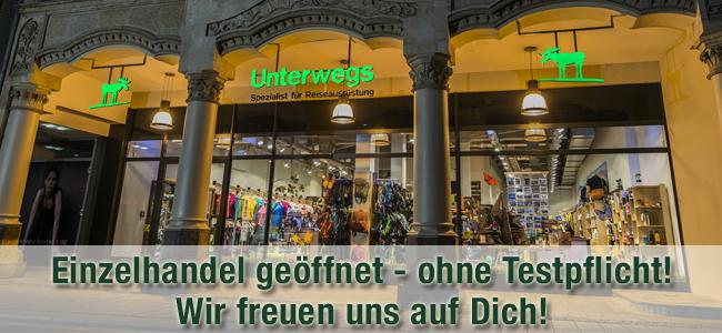 Info News Filiale Erfurt geöffnet Titelbild